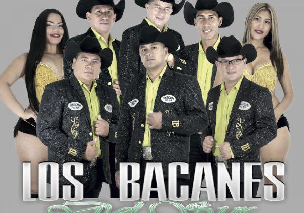 LOS BACANES DEL SUR
