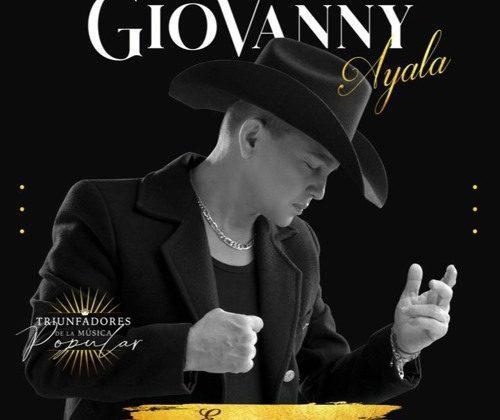 Giovanny Ayala lanza 'Ese Soy Yo'