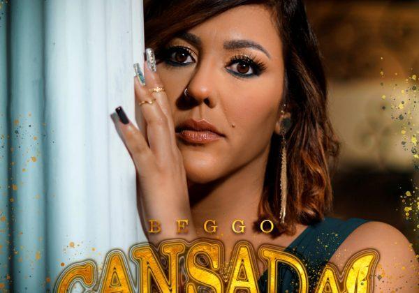"""BEGGO PRESENTA SU NUEVA PRODUCCIÓN MUSICAL """"CANSADA"""""""