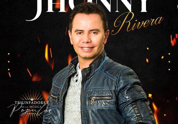 """JHONNY RIVERA LLEGA CON """"TU Y YO"""" SU NUEVO LANZAMIENTO MUSICAL"""