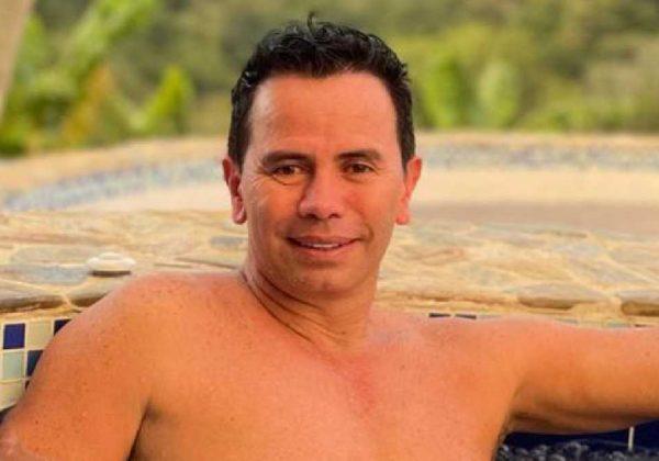 Jhonny Rivera confesó que intentó quitarse la vida
