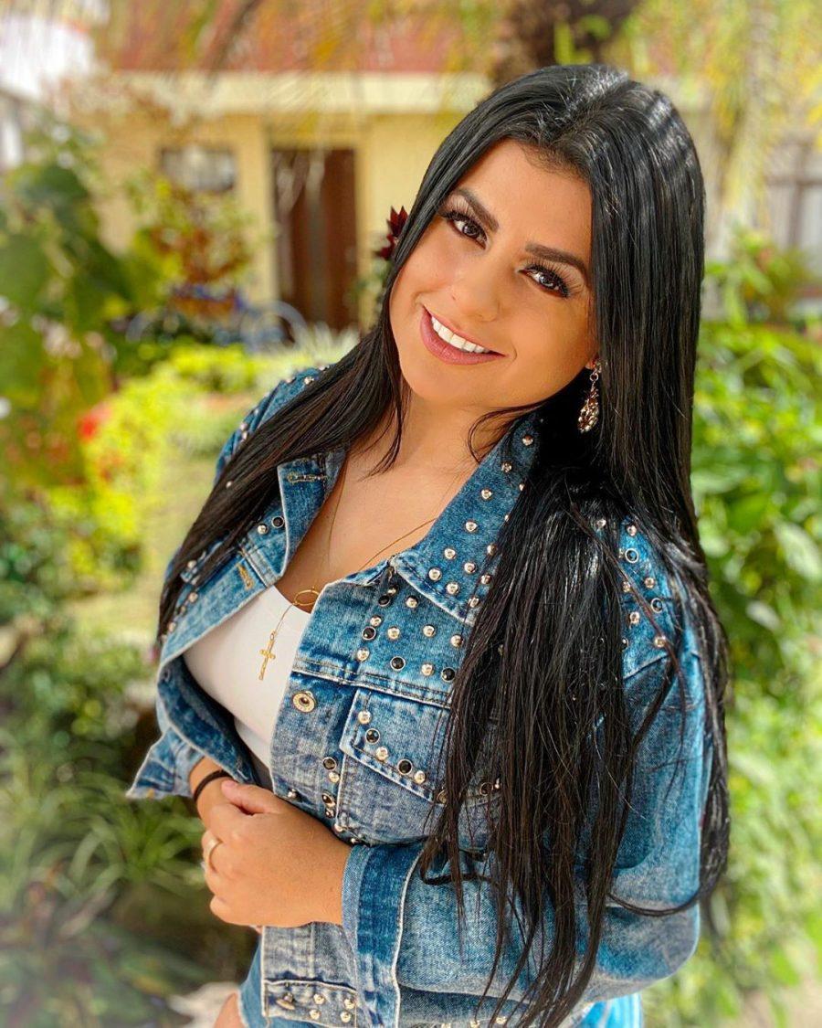 Amanda Patricia