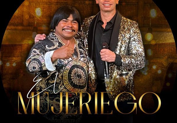 Jhonny Rivera: 'El Mujeriego'