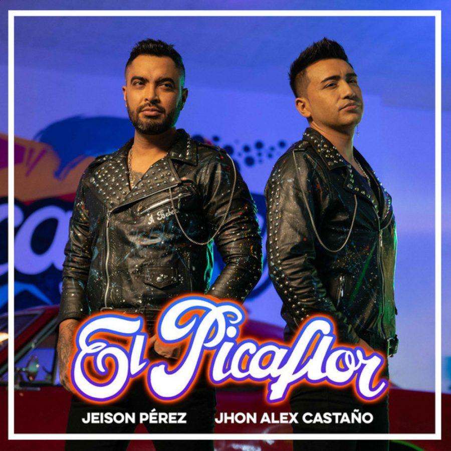 Jhon Alex Castaño y Jeison Pérez: 'El Picaflor'